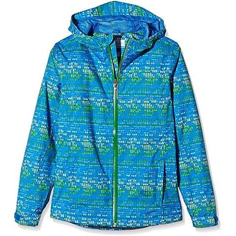 Columbia Splash Maker III–pioggia giacca da donna, donna, Splash Maker