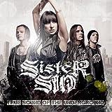 Songtexte von Sister Sin - True Sound of the Underground