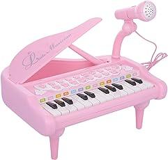 Comdaq Mini Table Top Piano