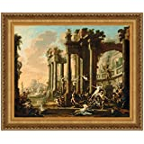 Design Toscano 46X36 THE TRIUMPH OF VENUS 1730 NR preiswert