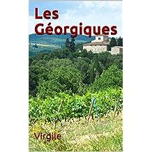 Les Géorgiques (French Edition)