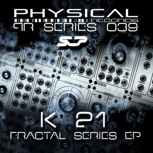 Fractal 003 (Kaoss Drum Test)