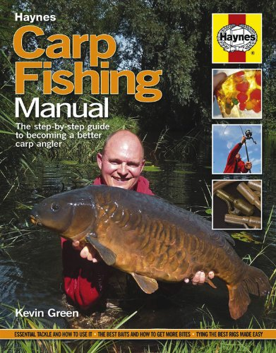 Carp-Fishing-Manual-The-step-by-step-guide-to-becoming-a-better-carp-angler-Haynes-Manual