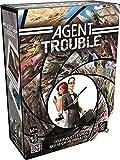 Gigamic Jhat–Gesellschaftsspiel–Agent Trouble