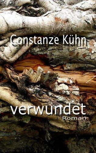 Verwundet Cover Image
