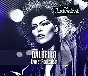 Live At Rockpalast (CD & DVD) [NTSC] (Region 0) by Dalbello