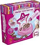 Lansay - 17846 - Mini Délices - Mon Atelier Mini Barres En Chocolat