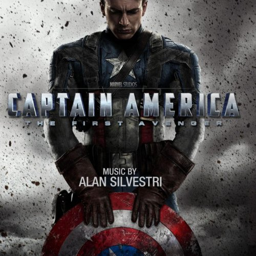 Captain America: The First Ave...
