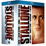 Stallone : Creed + Cobra + Demolition Man + Match retour + Tango & Cash + Assassins + L'expert