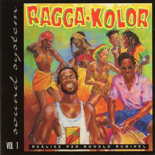 Ragga-Kolor Vol. 1