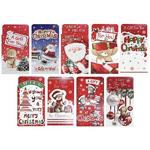 motive, mit Briefumschlägen &-Hsx2051 Grußkarten für Geldgeschenk (Ebay Gift Card Online)