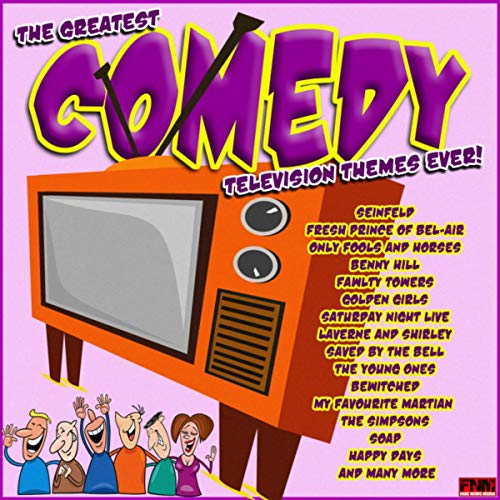 Laverne and Shirley (Tv Themes Laverne Und Shirley)