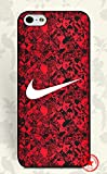 Iphone 6/6s Hülle luxury Image for Nike Brand Logo Iphone 6( 4.7 Inch) Hülle drop ressistance hard plastic Hülle skin, WoodcaseStory(TM)