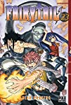 Fairy Tail Edition simple Tome 23