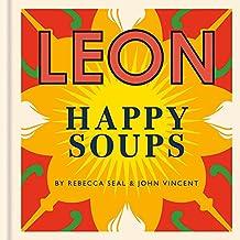 LEON Happy Soups (Happy Leons)