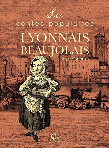 Les Contes populaires du Lyonnais et du Beaujolais