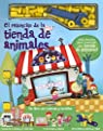 El ratoncito de la tienda de animales par Streger