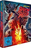 Baron Blood - Mario Bava-Collection - Mediabook/Limited Collector's Edition  (+ DVD) (+ Bonus-DVD) [Blu-ray]