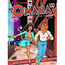 The Collected Omaha: The Cat Dancer, Vol. 1 by Kate Worley (1996-01-01)