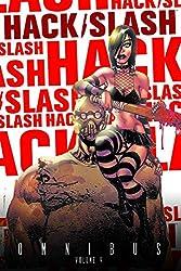 Hack/Slash Omnibus Volume 4 TP