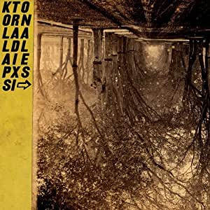 Kollaps Tradixionales (Limited