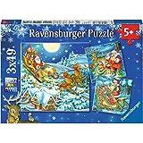 Ravensburger 08032 Kinderpuzzle