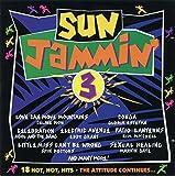 Sun Jammin' 3 (CD)