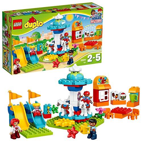 LEGO DUPLO Town 10841 Jahrmarkt Preisvergleich