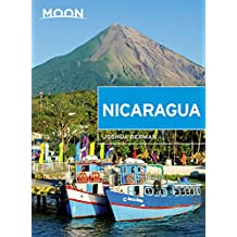 Moon Nicaragua (Travel Guide)