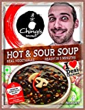 #2: Ching's Instant Hot and Sour Soup, 55g