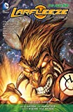 Image de Larfleeze Vol. 2: The Face of Greed (The New 52)