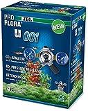 JBL ProFlora u001 2 Druckminderer CO2 für Einweg Flaschen