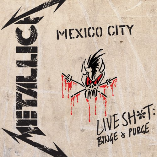 Of Wolf And Man (Live In Mexic...