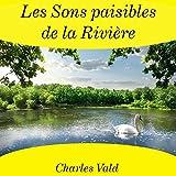 Les Sons paisibles de la Rivière. Sons de la nature. Bruit Blanc Naturel