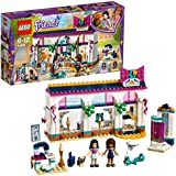 LEGOFriends Andreas Accessoire-Laden 41344 Kinderspielzeug