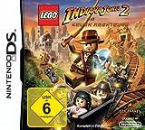 Lego Indiana Jones 2 [Importación alemana]