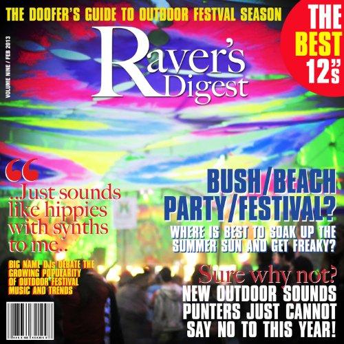 Ravers Digest (February 2013)
