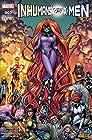 Inhumans vs X-Men nº2
