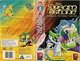 Picture Of Dreamstone Vol.3 [VHS]