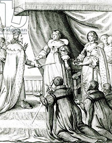 reproduction-poster-french-school-charles-i-being-given-the-sceptre-and-crown-affiche-reproduction-a