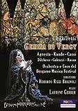 Donizetti: Gemma Vergy (Live, kostenlos online stream