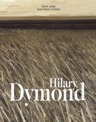 Hilary Dymond par Denis Lafay