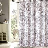 Duschvorhang, Dicker wasserdicht Vermeiden Sie Mehltau Polyester Material Duschvorhänge 150x180cm, 300x200cm ( größe : 260*200cm )