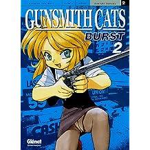 Gunsmith Cats Burst Vol.2