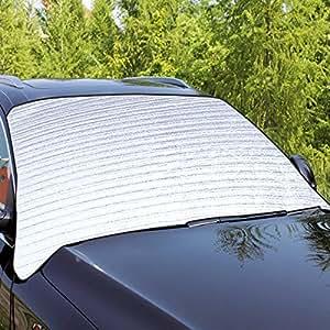 protection pare brise thermique pour van et suv 180 x 85 cm. Black Bedroom Furniture Sets. Home Design Ideas