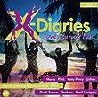 X-Diaries Vol.2