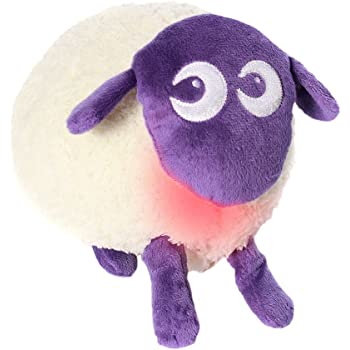 SweetDreamers ewan the dream sheep - purple