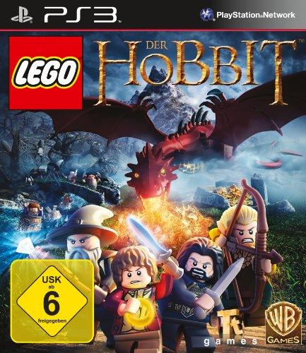 LEGO: Der Hobbit (Hobbit 4 Der Playstation)