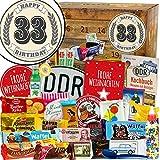 Geschenke zum 33. | DDR Weihnachtskalender | Adventskalender Nostalgisch Schokolade Adventskalender Nostalgisch 2018 Nostalgie Adventskalender 2018 Nostalgie Adventskalender Erwachsene
