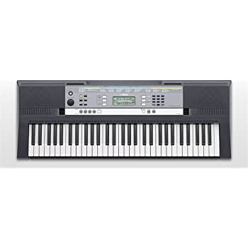 yamaha ypt 240 digital keyboard musikinstrumente. Black Bedroom Furniture Sets. Home Design Ideas